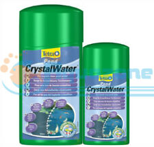 More details for tetra * tetra pond crystal water  for crystal-clear pond water 250ml  or 1l