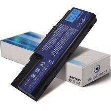 Batterie 4400mAh pour PACKARD BELL EasyNote LJ61 LJ63 LJ65 LJ67 LJ71 LJ73 LJ75