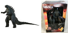 "NECA Reel Toys Modern GODZILLA 24"" Long Head-to-Tail 12"" Action Figure, Box Wear"