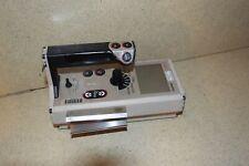 Eberline E600 Geiger Counter Multipurpose Survey Meter Df2