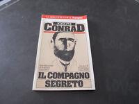El Compañero Segreto Joseph Conrad Biblioteca Dell'Europeo