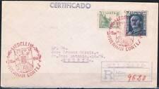 1948.- MEDELLÍN (BADAJOZ) A MADRID