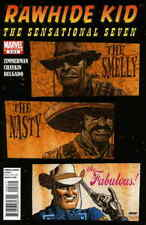 Rawhide Kid, The (4th Series) #2 FN; Marvel | save on shipping - details inside