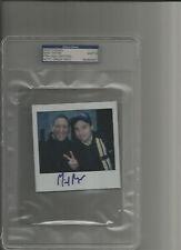 Mike Myers Shrek Photo Autograph PSA/DNA Certified Auto Grade Only PSA 9 MINT