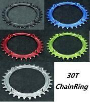 J&L Narrow Wide 1x ChainRing-104MM*30t/32T/34T/36T/38T-fit Sram,Shimano,RACEFACE