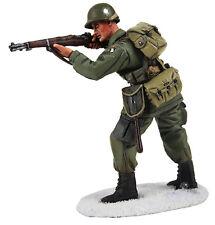 Britains WWII, 2. guerra mundial, US 101st Airborne ser soldado de infantería en m-43 chaqueta, 25044