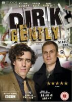 Dirk Gently [DVD][Region 2]