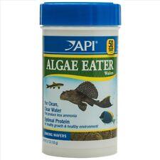 API Algae Eater Wafers 105g Catfish fish food