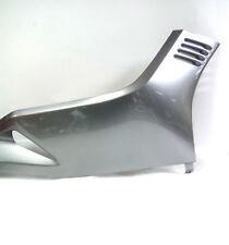 Fianchetto inferiore dx grigio yhg  Suzuki burgman 400 2007-2011 48171-05H00-YHG