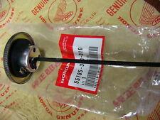 HONDA CB 750 Four k0 k1 k2 ölmeßstab ÖLPEILSTAB Cap, OIL TANK