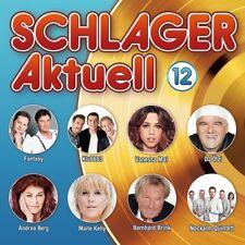 Canzonette attualmente 12 (Andrea Berg, ben zucchero, DJ fregata, Oonagh,...) 2 CD NUOVO