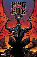 King In Black #1 (2020) Iban Coello 1:50 Dragon Variant Cover Marvel Comics