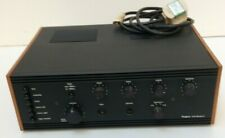 Rare Vintage Rogers A75 Series 2 Stereo Amplifier Made in England Unboxed 880ZS