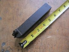 Kennametal Dtenns 163 Lathe Carbide Insert Tool Holder 1 Shaft