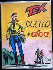 TEX n. 59 prima edizione - L. 200 [DOT]