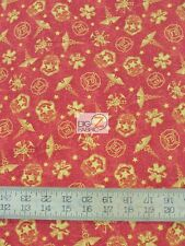 HELP IS ON THE WAY PUBLIC SERVICES BY WILMINGTON PRINTS COTTON FABRIC FH-3199