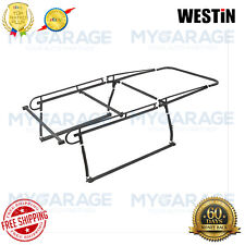 Westin For 99-17 Chevy Silverado-Gmc Sierra 1500,2500HD HD Overhead Rack 57-6025