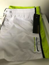JUST CAVALLI MENS SWIMMING SHORTS M UK 36