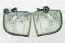 Set Corner Light Lamp For MERCEDES MB100 MB140 SsangYong Daewoo Istana 1995-2004