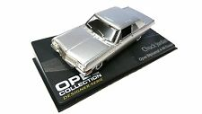 OPEL Diplomat A V8 Coupe - VOITURE MINIATURE COLLECTION IXO 1/43 CAR AUTO-125