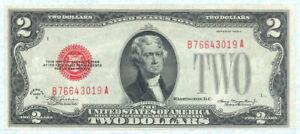 UNITED STATES 2 Dollars 1928C P378c AU/UNC