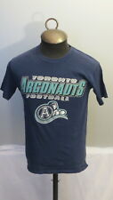 Toronto Argonauts Shirt (Retro) - 1990s Agronaut Logo - Men's Small