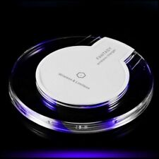 Qi Wireless Charger Dock Charging Pad Samsung S8 S9 S10 Galaxy iPhone 8 X XR XS