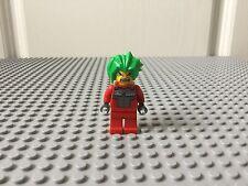 Lego Exo-Force Takeshi Minifigura