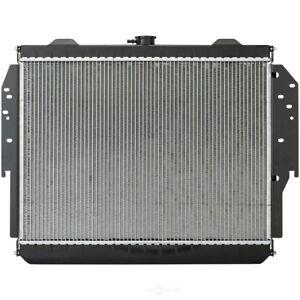 Radiator Spectra CU500