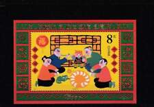 China postfris 2000 MNH block 92 - Voorjaarsfeest (S1678)