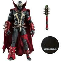 MacFarlane Mortal Kombat Series 2 Spawn with Mace 7-Inch Action Figure IN STOCK