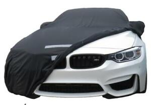 Mcarcovers Select-Fleece Car Cover Kit for 1989-1990 Dodge Spirit MBFL-30276