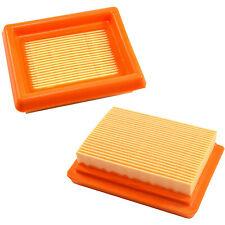 2-Pack HQRP Air Filter fits Stihl BT FR FS KM MM SP Series Brushcutter Systems
