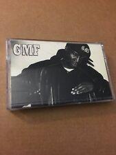 Rare! DJ GRANDMASTER FLASH R&B MIX NYC Mixtape Cassette Tape
