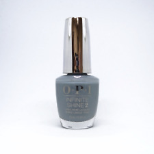 "Opi Always Bare For You Collection Infinite Shine Nail Lacquer ""Ring Bare-er"""