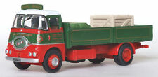 Camión de automodelismo y aeromodelismo color principal verde