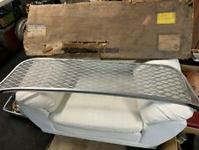 "AMC, Rambler Tail Gate Window Screen Classic-Ambassador 1960's ""NOS"""