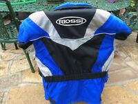 used motorcycle clothing