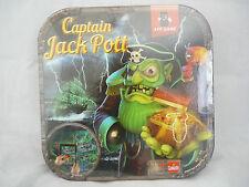 Captain Jack Pott App Game Goliath 70614