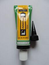 Innotec Adheseal Klebe- und Dichtmasse Folienkleber 50ml schwarz (27,80€/100ml)