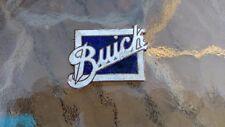 Buick Roadster Model 22 23 24 Grill Emblem 21 22 23 24 25