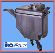 Engine Coolant Recovery Tank & Cap Replace BMW OEM # 17137542986
