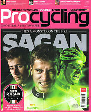 May Cycling Magazines