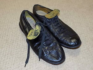 Duke Sims Game Worn Cleats Indians Dodgers Tigers Yankees