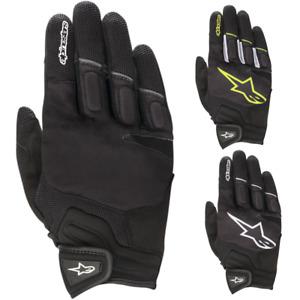 Alpinestars Atom Street Motorcycle Gloves