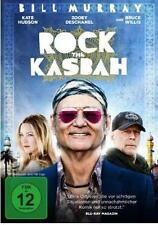 Rock the Kasbah (2016)DVD-Komödie mit Bruce Willis,Bill Murray,Kate Hudson