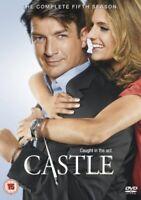 Nuovo Castello Stagione 5 DVD
