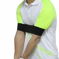 Golf Swing Muscle Memory Training Belt Practice Arm Correction Band Elastic US