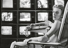 Reproduction David Bowie Poster, Man Who Fell To Earth