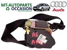 KIA gris ceinture boucle alarme Clip clé fermoir de sécurité arrêt